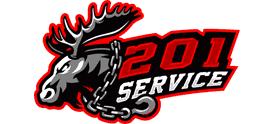 201-Service