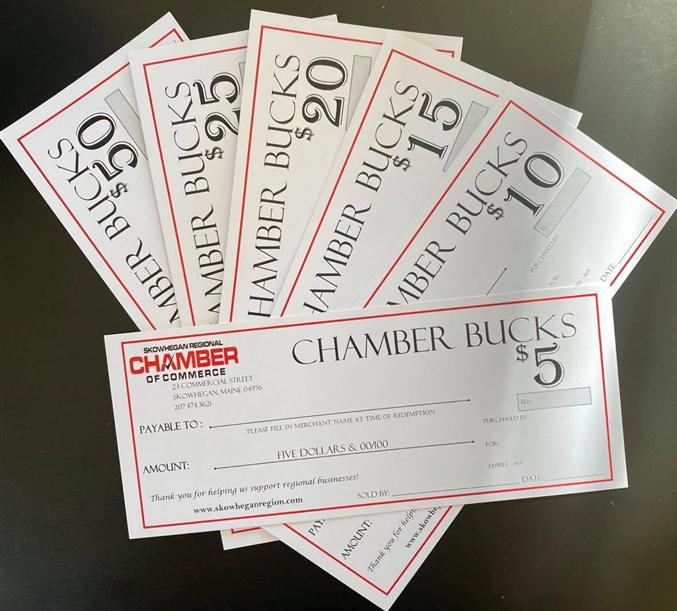 Chamber Bucks