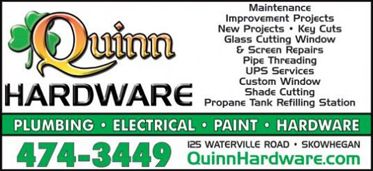 Quinn Hardware