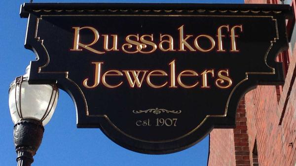 Russakoff Jewelers