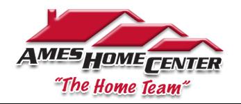 Ames Home Center