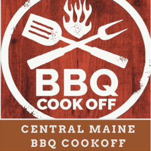 Central Maine BBQ Competition