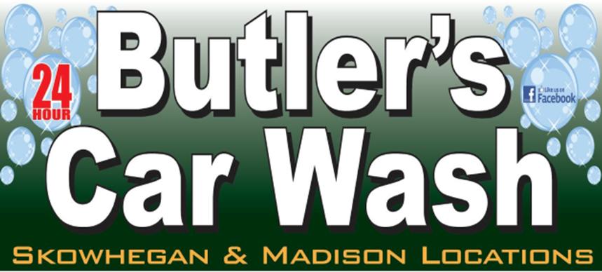 Butler's Car Wash