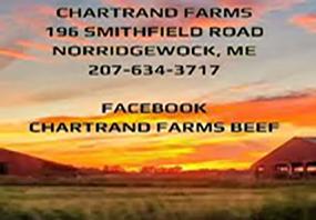 Chartrand Farm Beef