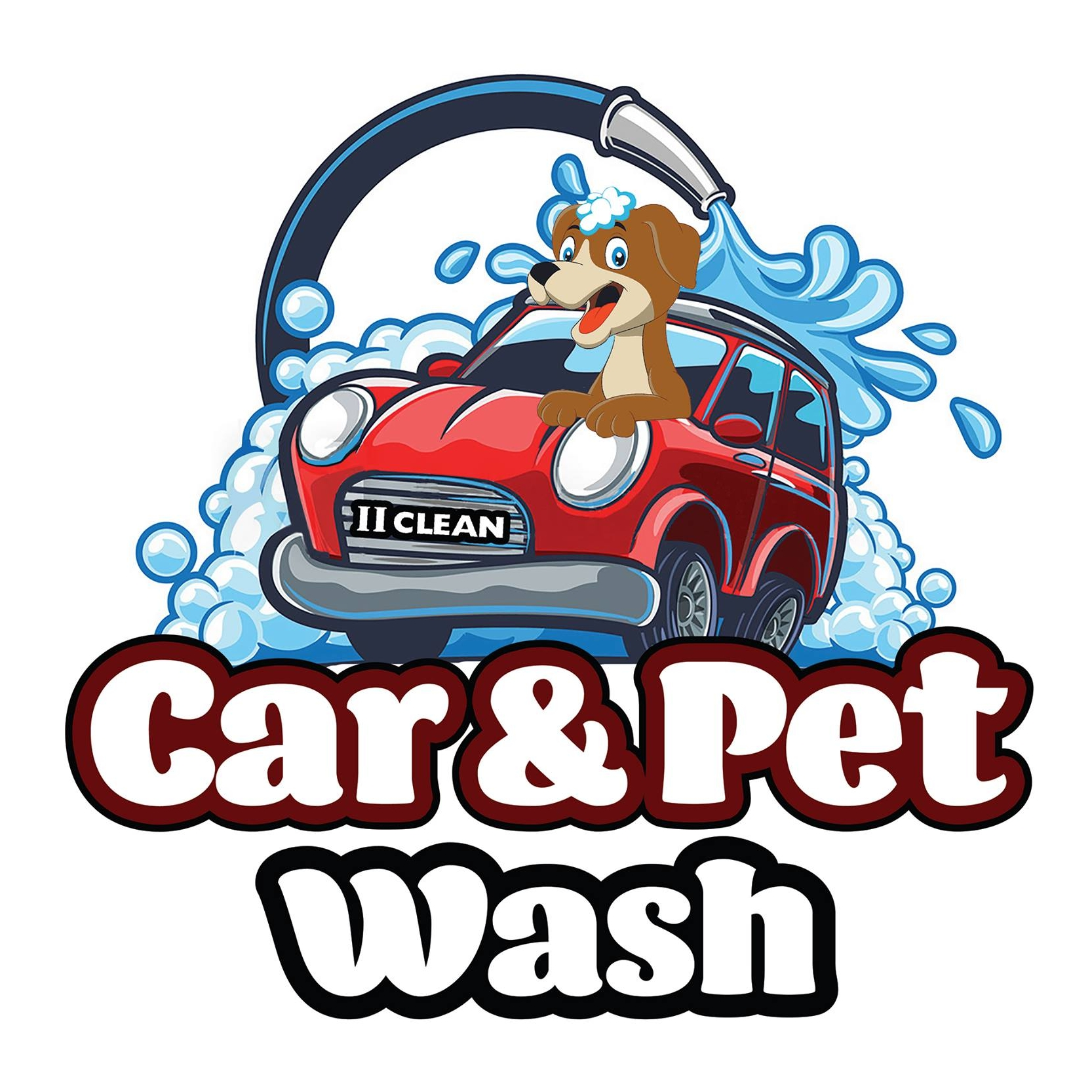 II Clean Car and Pet Wash