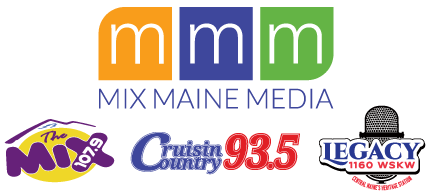 Mix Maine Media
