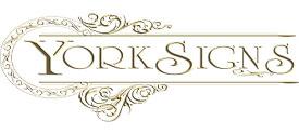YorkSigns