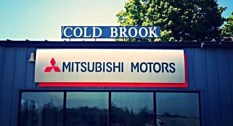 Cold Brook Mitsubishi