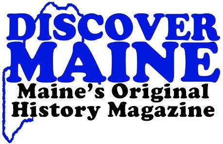 Discover Maine Magazine