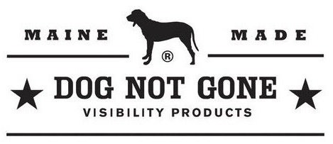 Dog Not Gone