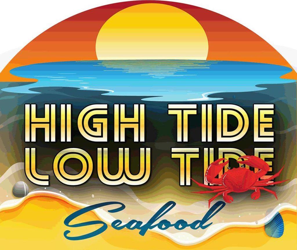 High Tide Low Tide Seafood