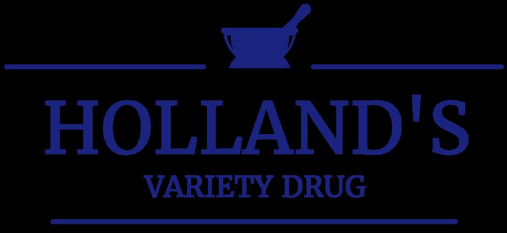 Holland's Variety Drug