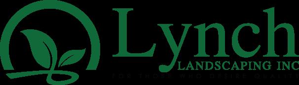 Lynch Landscaping logo