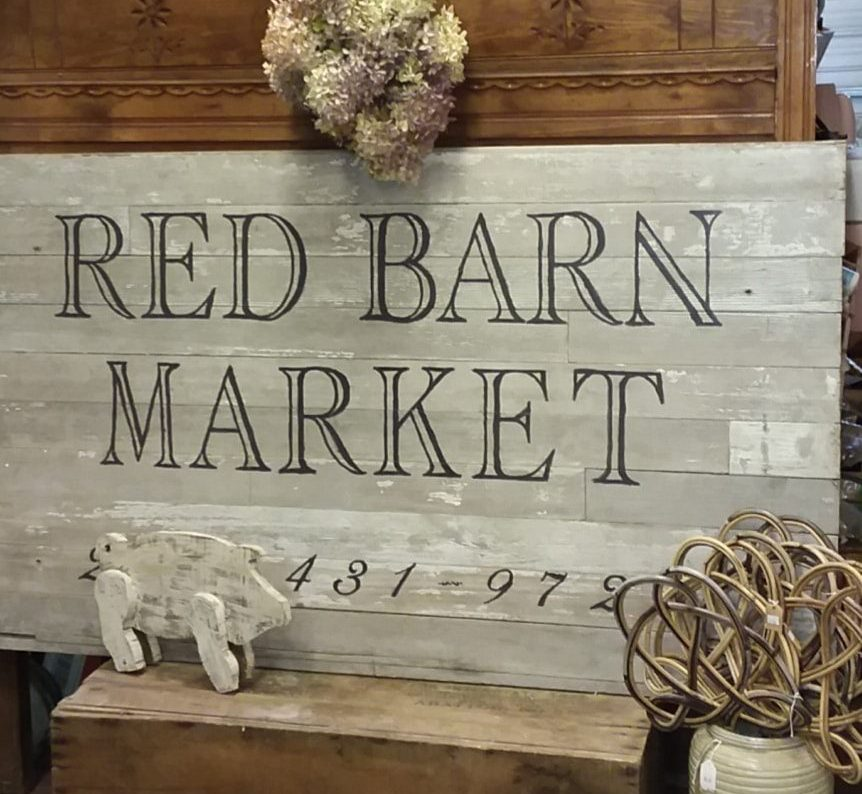 Red Barn Market & Design
