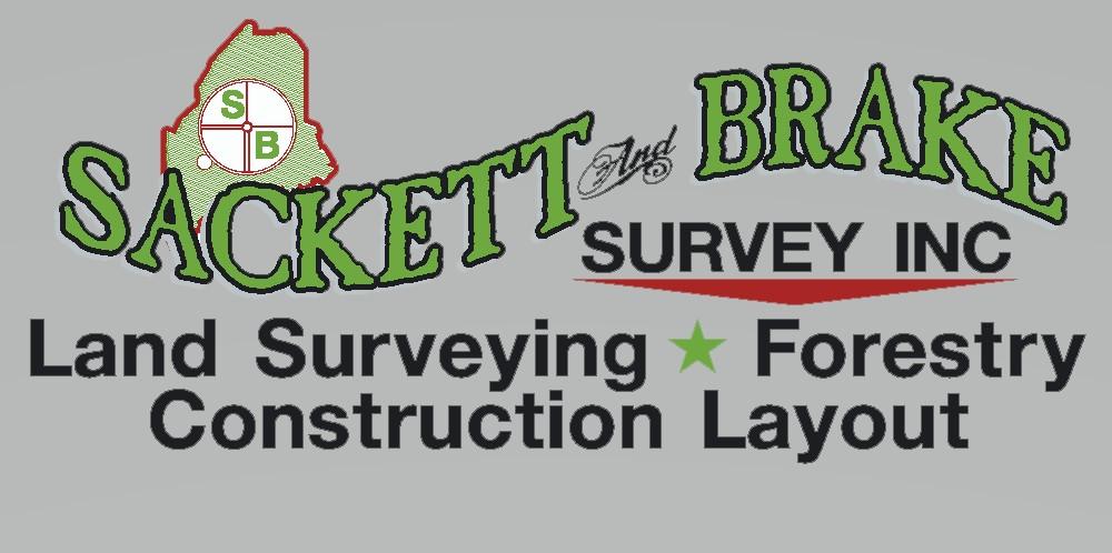 Sackett & Brake Survey